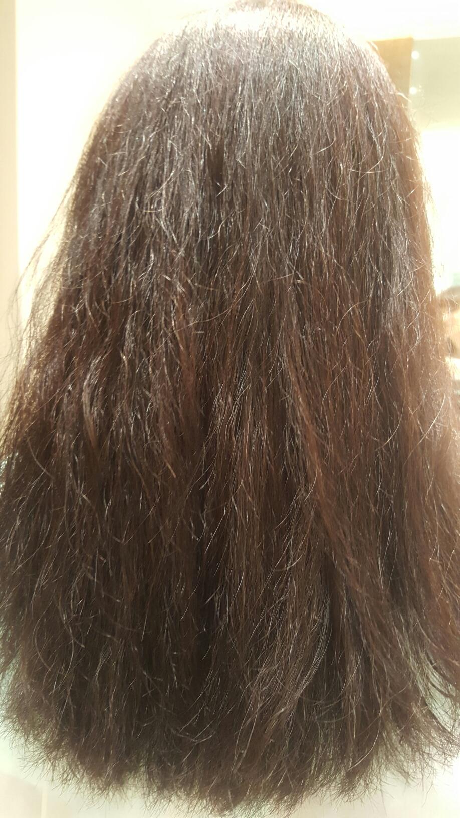 負け 髪 に 湿気 ない